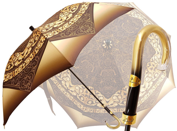 LADIES STRONG AUTOMATIC UMBRELLAS