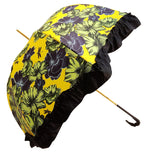 Load image into Gallery viewer, New Floral Pattern, Women's Umbrella - il-marchesato