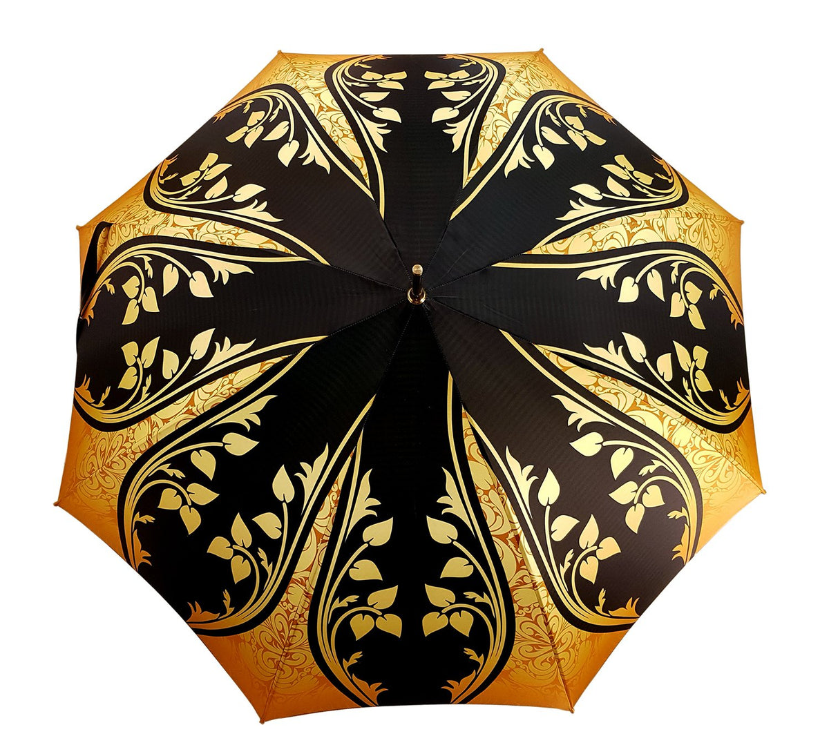 geometric women's umbrella