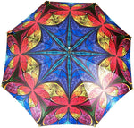 Load image into Gallery viewer, Wonderful Handmade Women's Umbrella - Exclusive Floral Design - il-marchesato