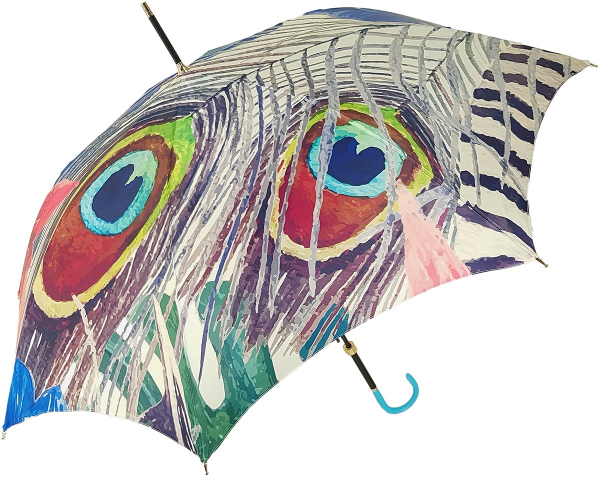 Beautiful Umbrella Features a Fantastic Design