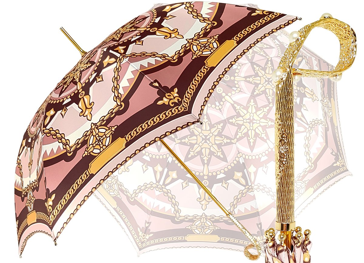 chain ladies umbrella