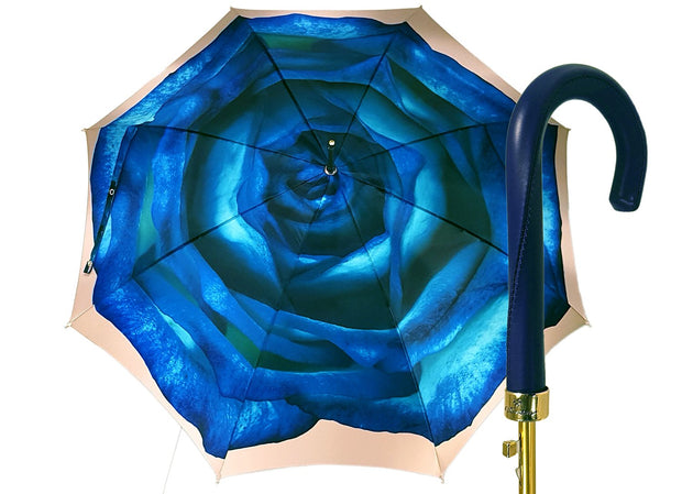 BLUE ROSE UMBRELLA MARCHESATO