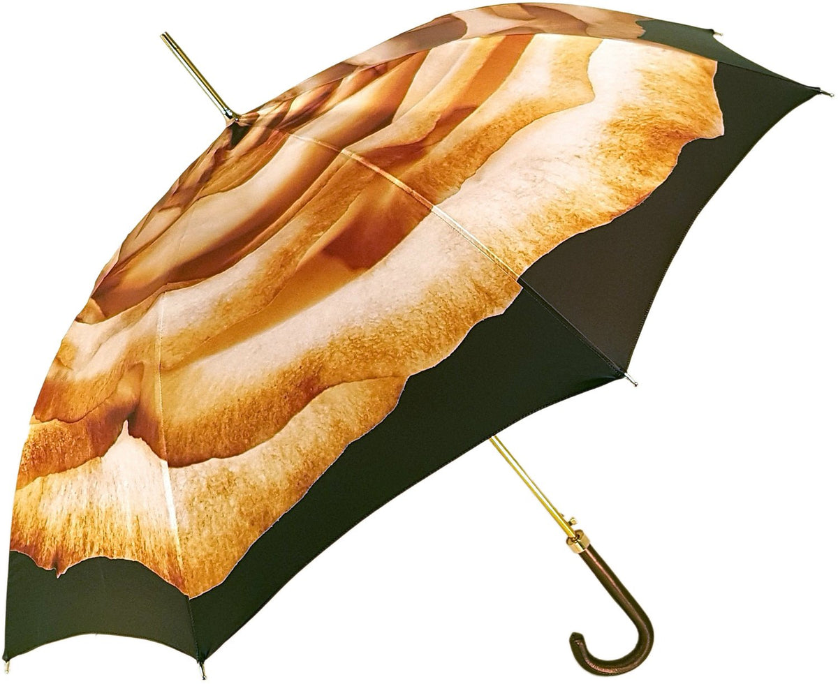 Classic cream Rose Umbrella