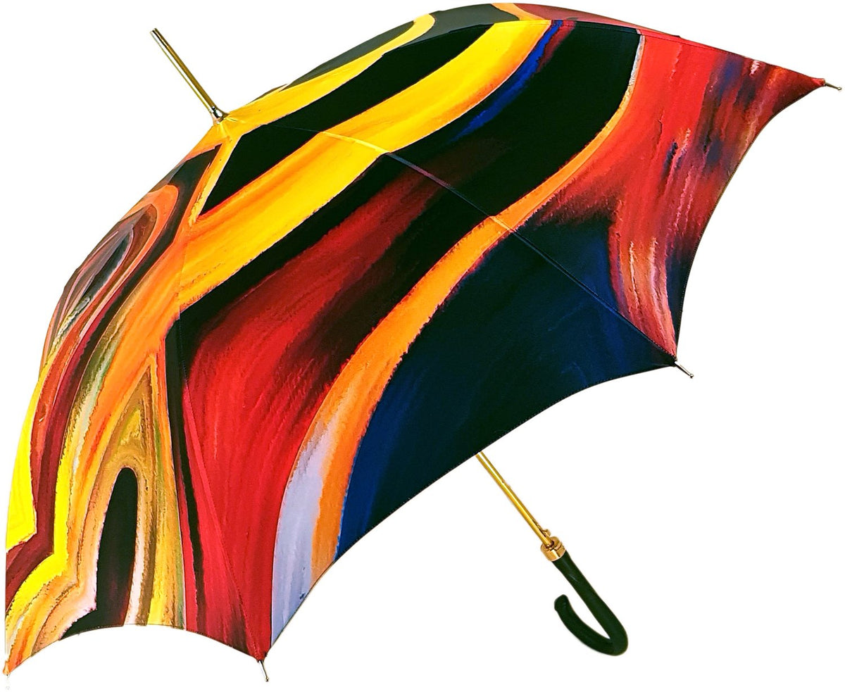 Music Notes Umbrella - il-marchesato