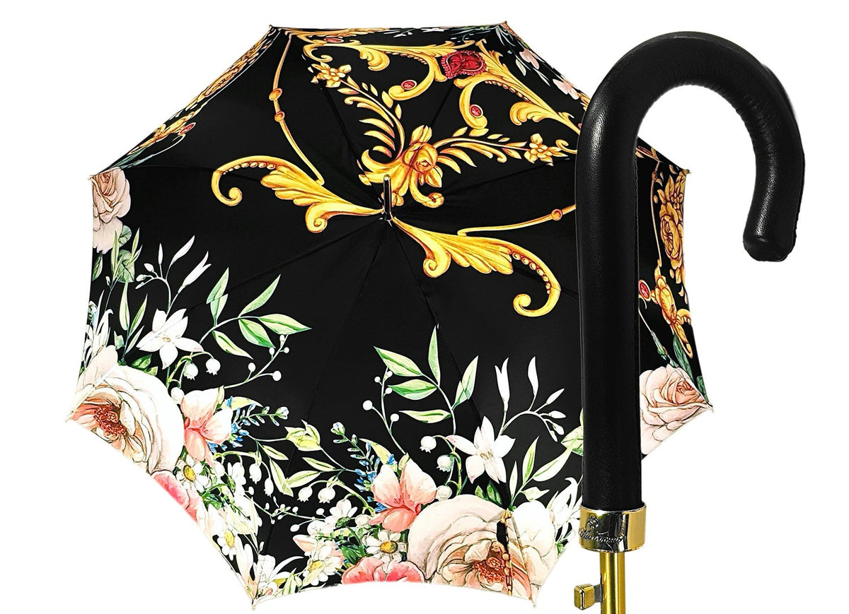 LUXURY AWESOME IL MARCHESATO UMBRELLA OMBRELLO