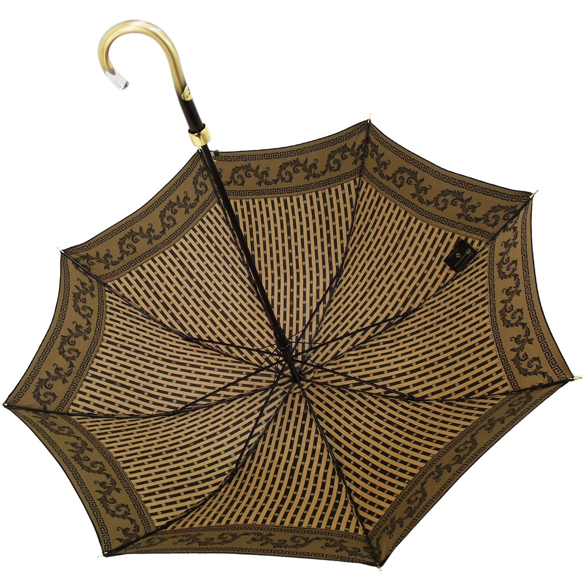 Wonderful Polka Dot Umbrella
