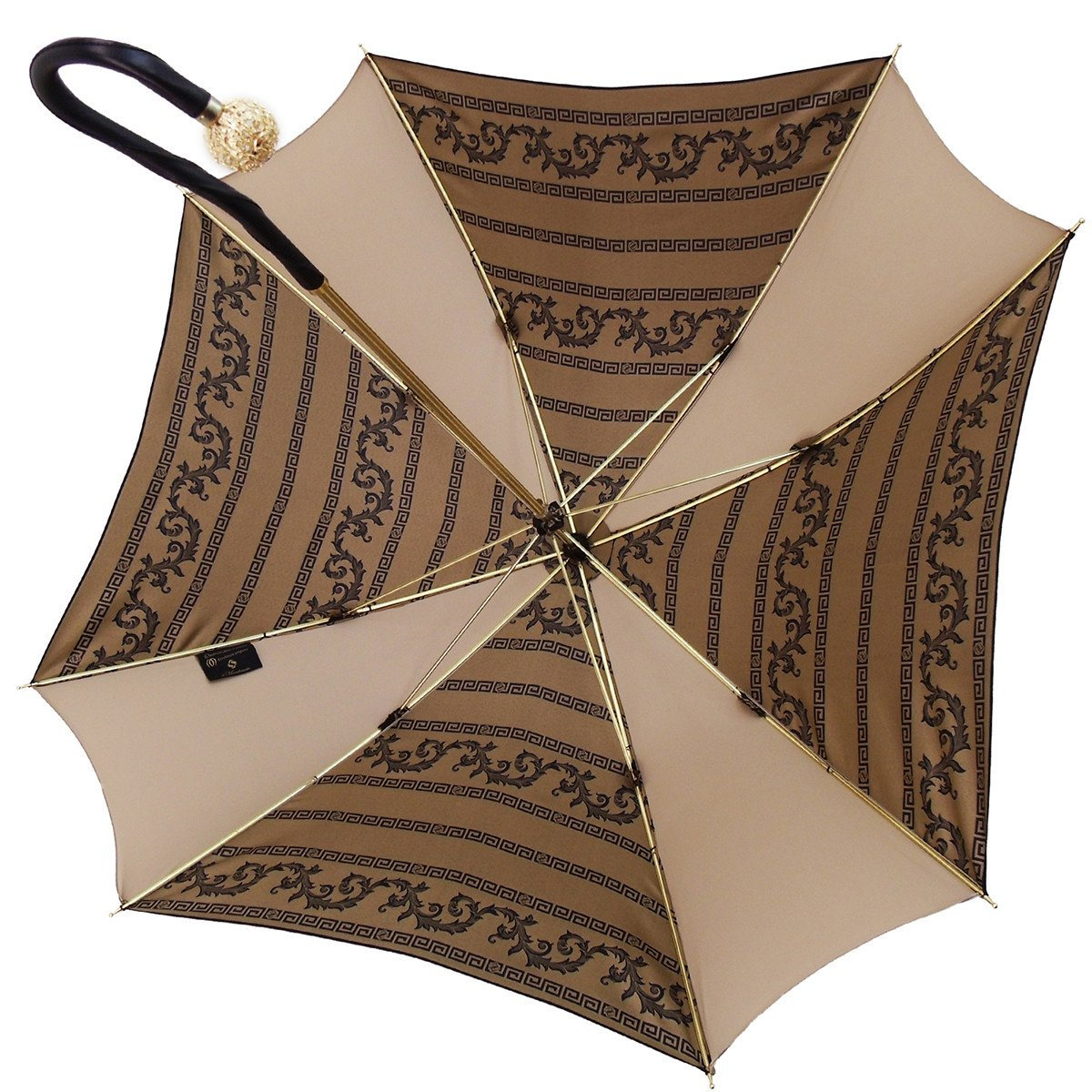Beautiful Square Umbrella by il Marchesato Italian Brand - il-marchesato