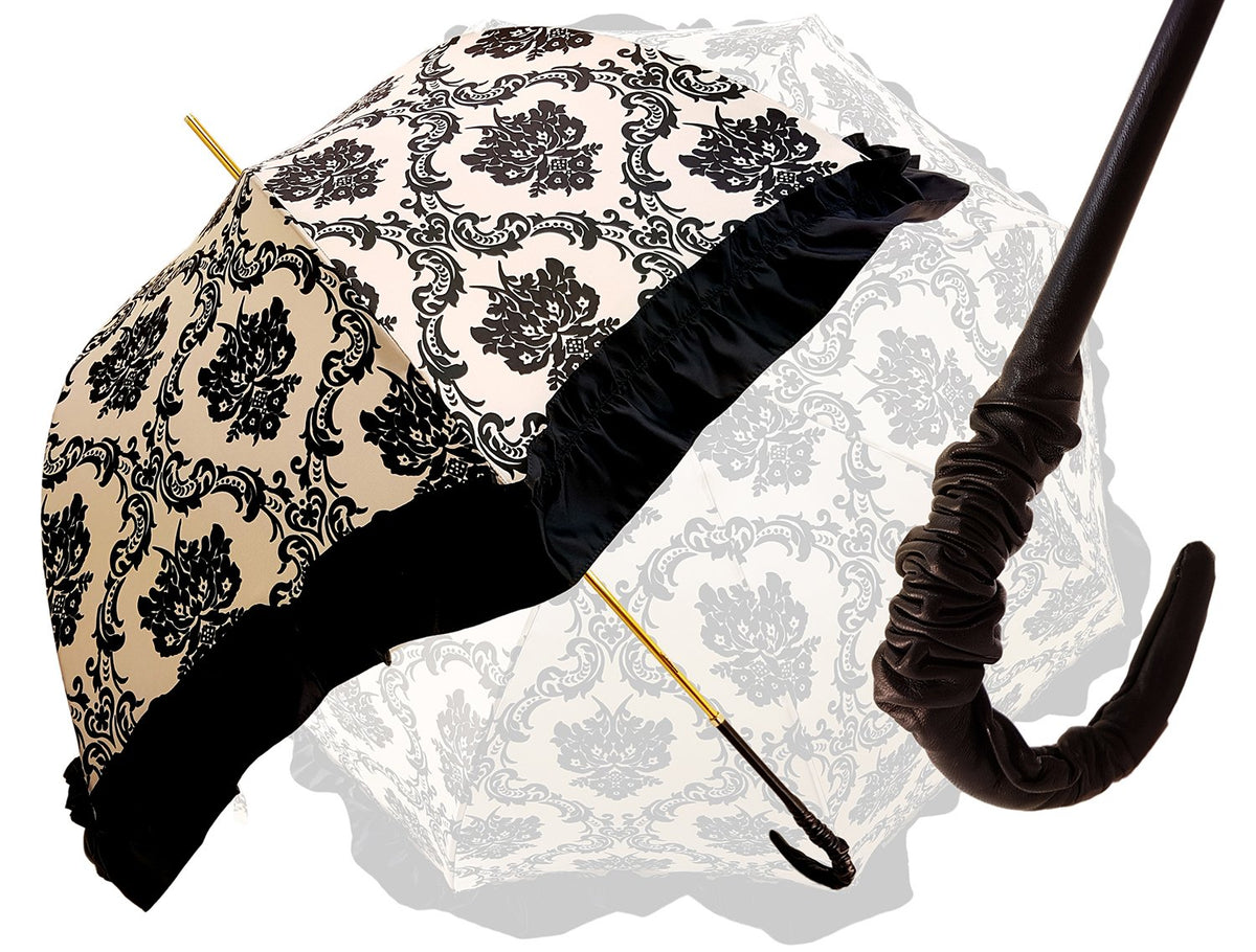 BAROQUE DESIGN UMBRELLA
