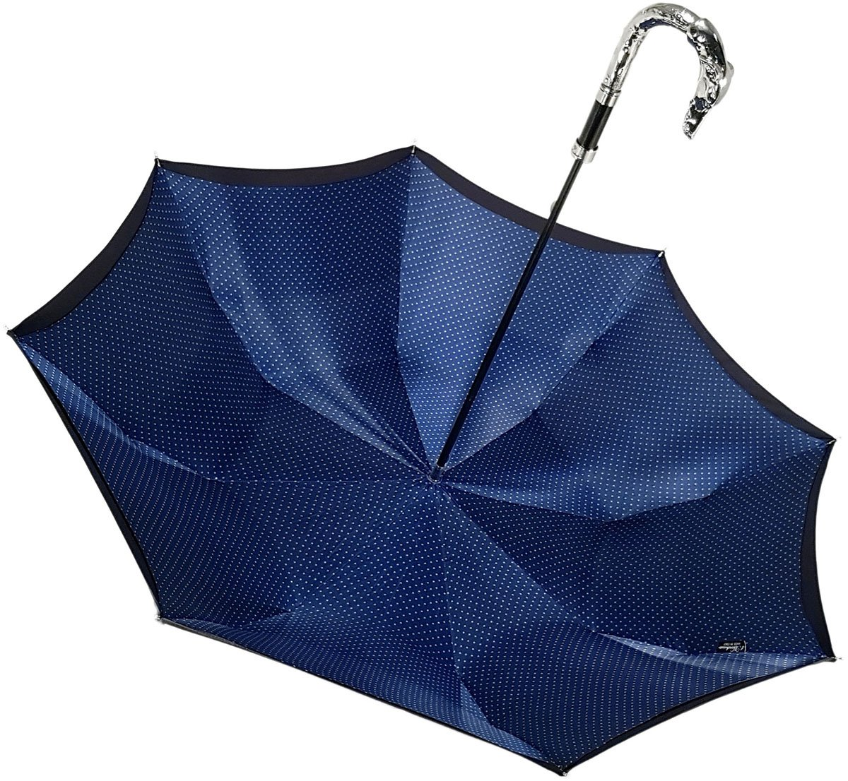 Luxury Greyhoud Man Umbrella - il-marchesato