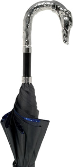 Load image into Gallery viewer, Luxury Greyhoud Man Umbrella - il-marchesato