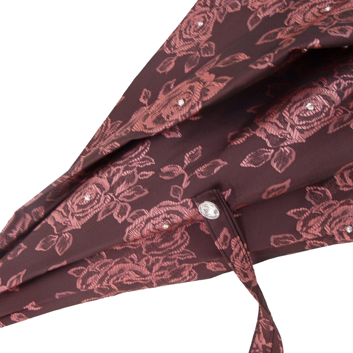 Pink Double Cloth Umbrella - il-marchesato
