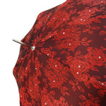 Load image into Gallery viewer, Red Roof Canopy Luxurious Umbrella. - il-marchesato