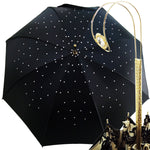 Load image into Gallery viewer, Jewel Umbrella Made with Swarovski Elements - il-marchesato