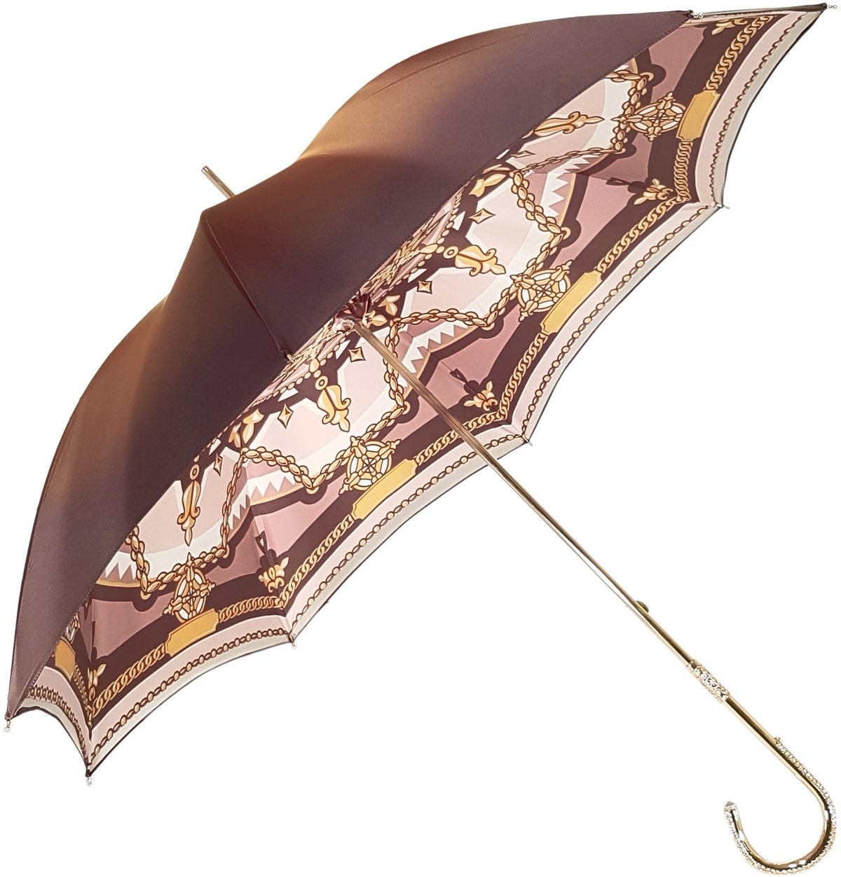 HIGH ITALIAN'S UMBRELLA
