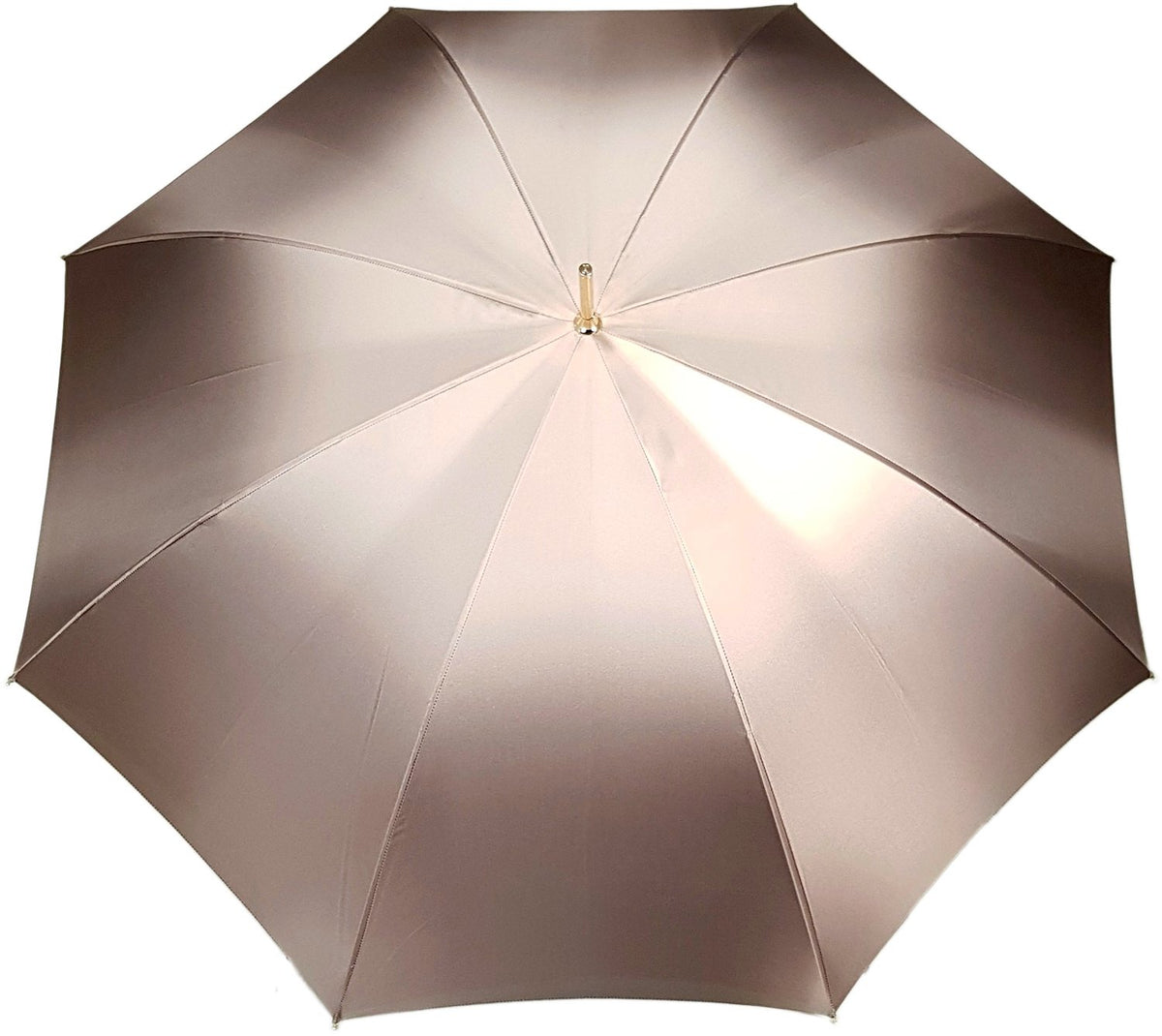 Fantastic Double Canopy Luxury Ladies Umbrella