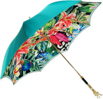 Load image into Gallery viewer, Marvelous Umbrella With Double Cloth Exclusive Design - il-marchesato