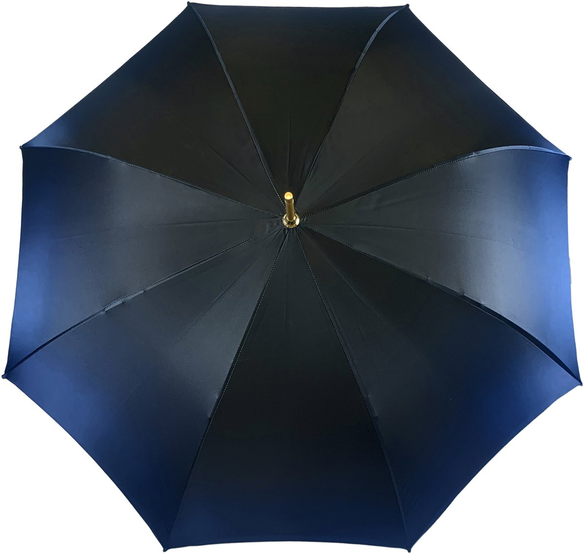 Handcrafted Umbrella Exclusive Abstract Design - IL MARCHESATO LUXURY UMBRELLAS, CANES AND SHOEHORNS