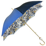 Load image into Gallery viewer, Beautiful Umbrella with Swarovski crystal sphere