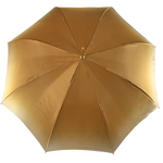 Load image into Gallery viewer, Golden Umbrella in a Fancy design