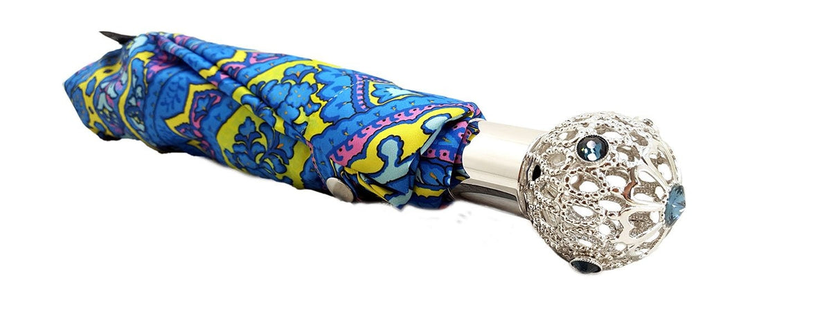 Pocket Umbrella - Exclusive Design - il-marchesato