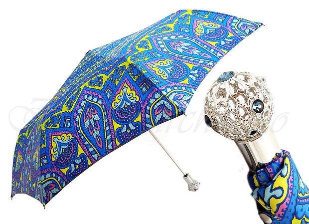 LUXURIOUS MINI UMBRELLA