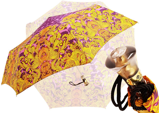 animalier collapsible umbrella