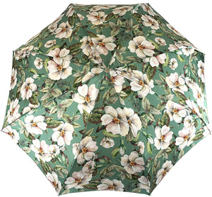 floral folding ladies umbrella