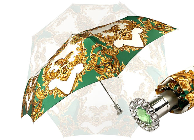 il Marchesato luxury folding umbrella