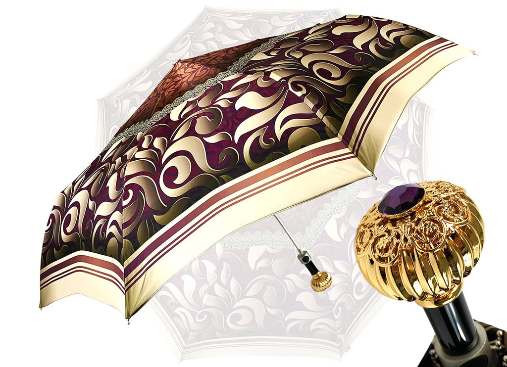 il marchesato luxury automatic umbrella