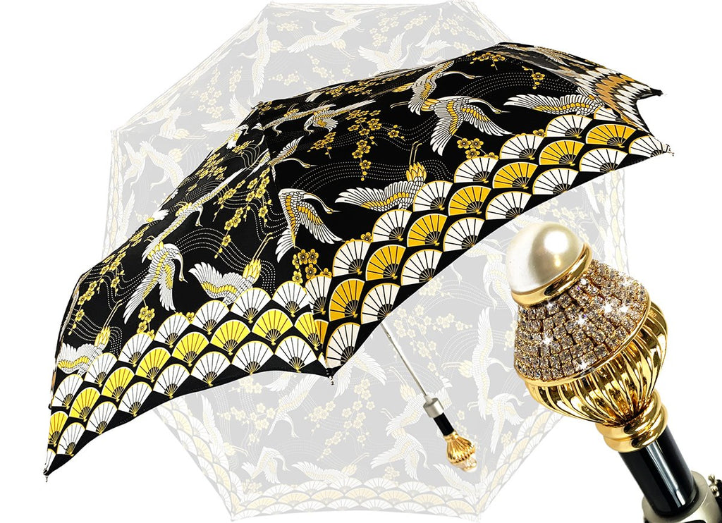 HERON FOLDING UMBRELLA DESIGN