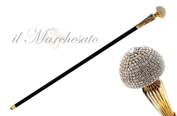 Luxurious Collectible Walking Stick