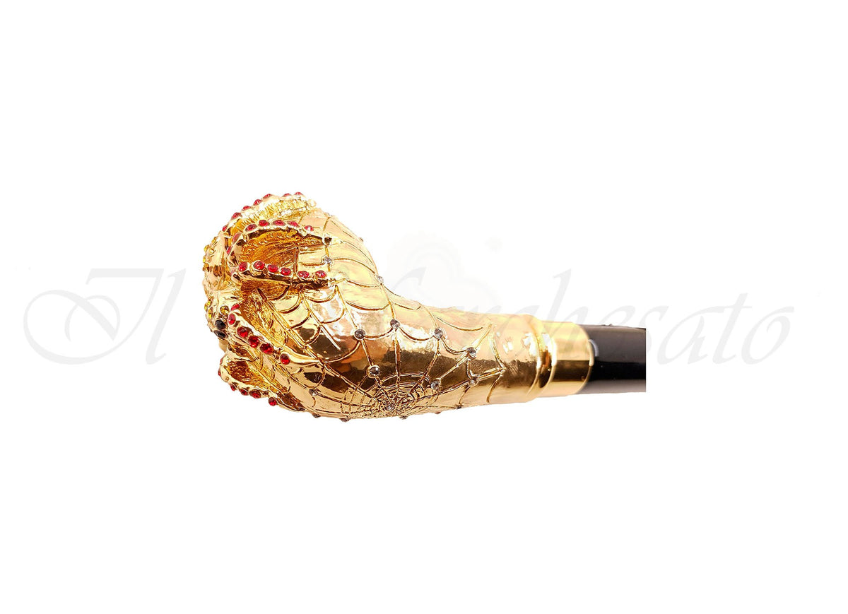 il Marchesato Spider Shoe-Horn - Luxury Line