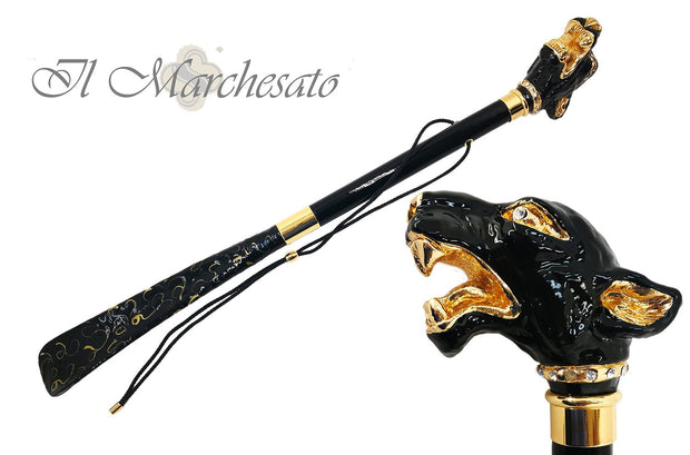 Dog Shoehorn marchesato