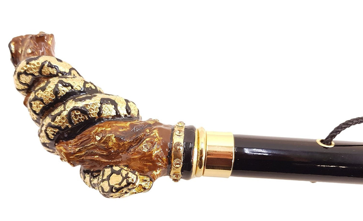 il Marchesato Enamel Cobra Shoehorn