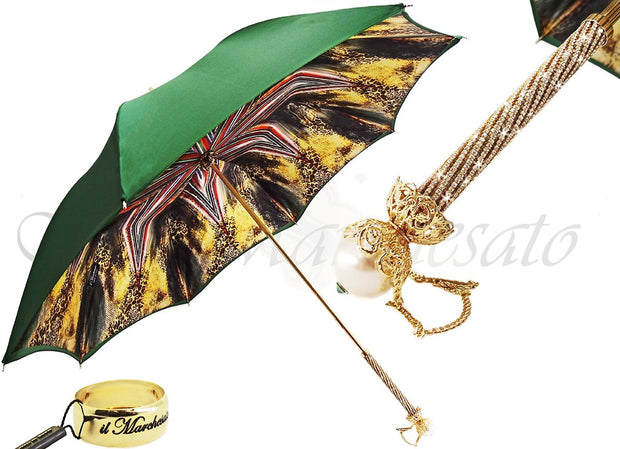 FASHIONABLE LADIES FASHION DOUBLE CANOPY UMBRELLA