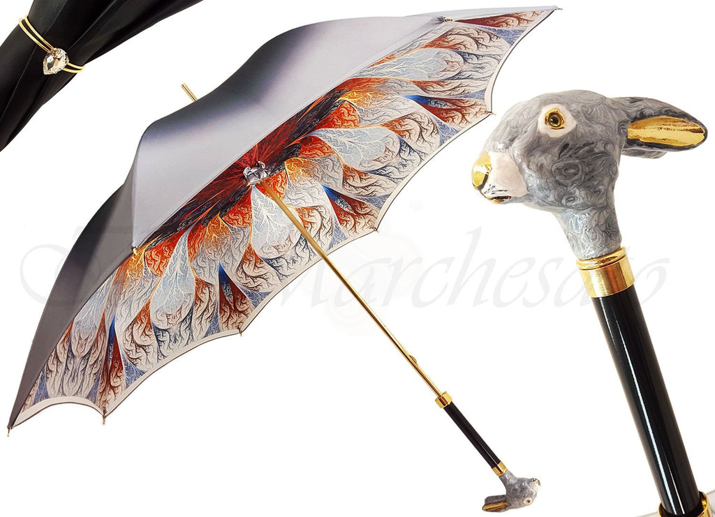Rabbit Umbrella by il Marchesato - il-marchesato