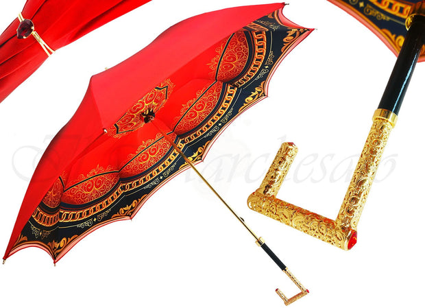 ITALIAN UMBRELLA BY IL MARCHESATO