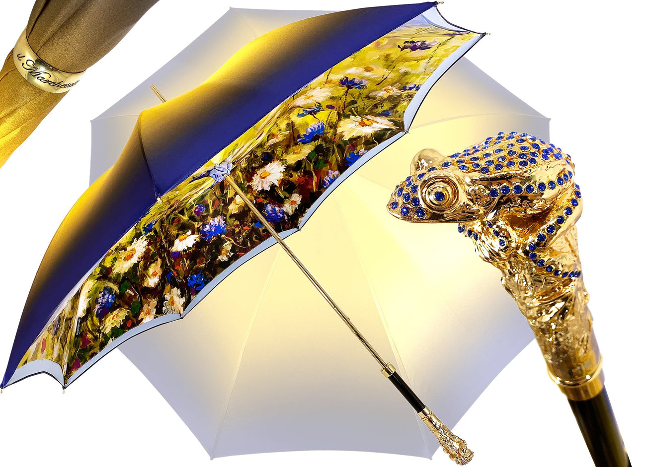 IL MARCHESATO FROG UMBRELLA