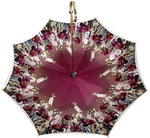 Load image into Gallery viewer, Luxury Poppies Umbrella - New Exclusive Design - il-marchesato