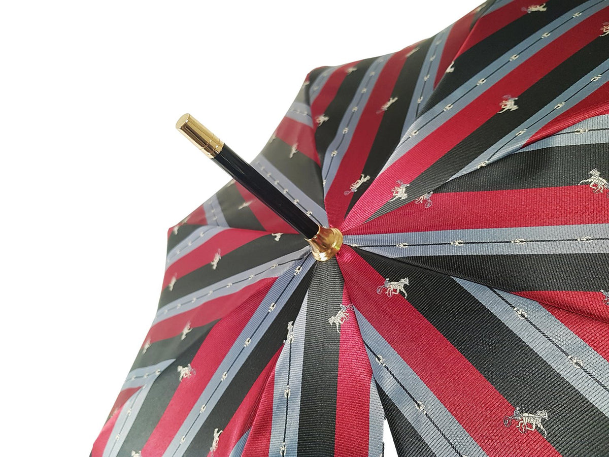 New Double Cloth Men's Umbrella  Exclusive Design - il-marchesato