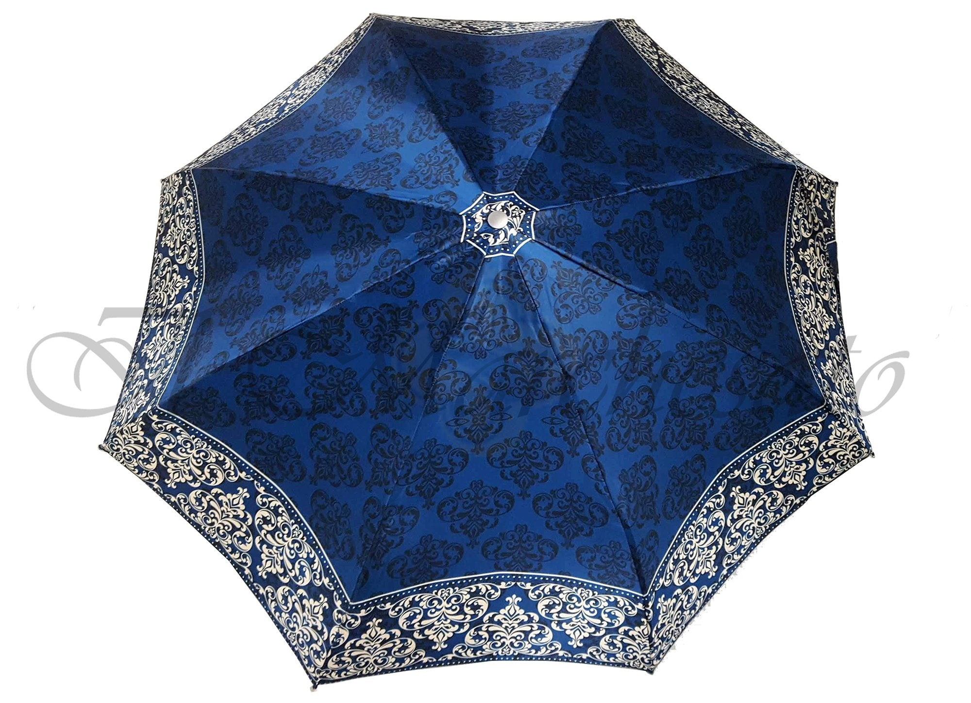 Stylish Women's Folding Umbrella - Exclusive Design - il-marchesato