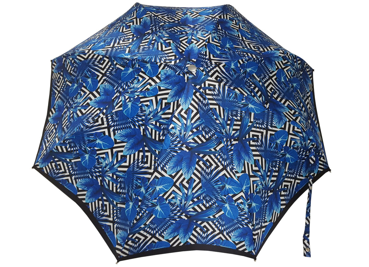 Women's Folding Umbrella - Exclusive Design