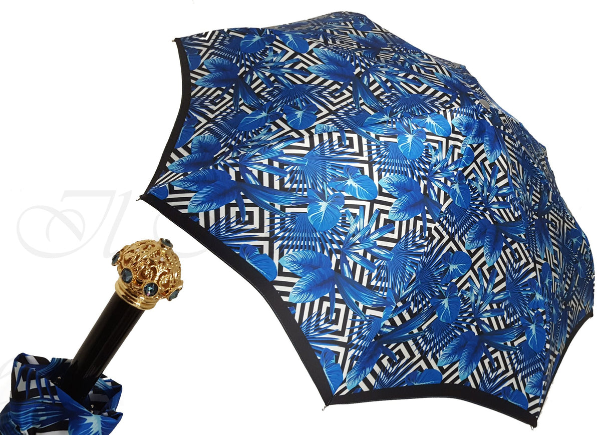 LIGHTWEIGHT FOLDING UMBRELLA