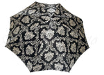 Load image into Gallery viewer, Lightweight Folding Umbrella Baroque Style - il-marchesato