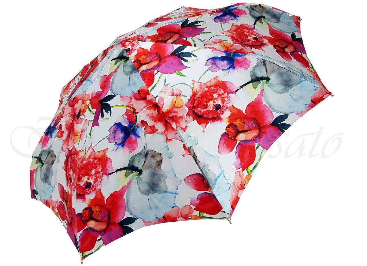Adorable Umbrella Exclusive Floral Design