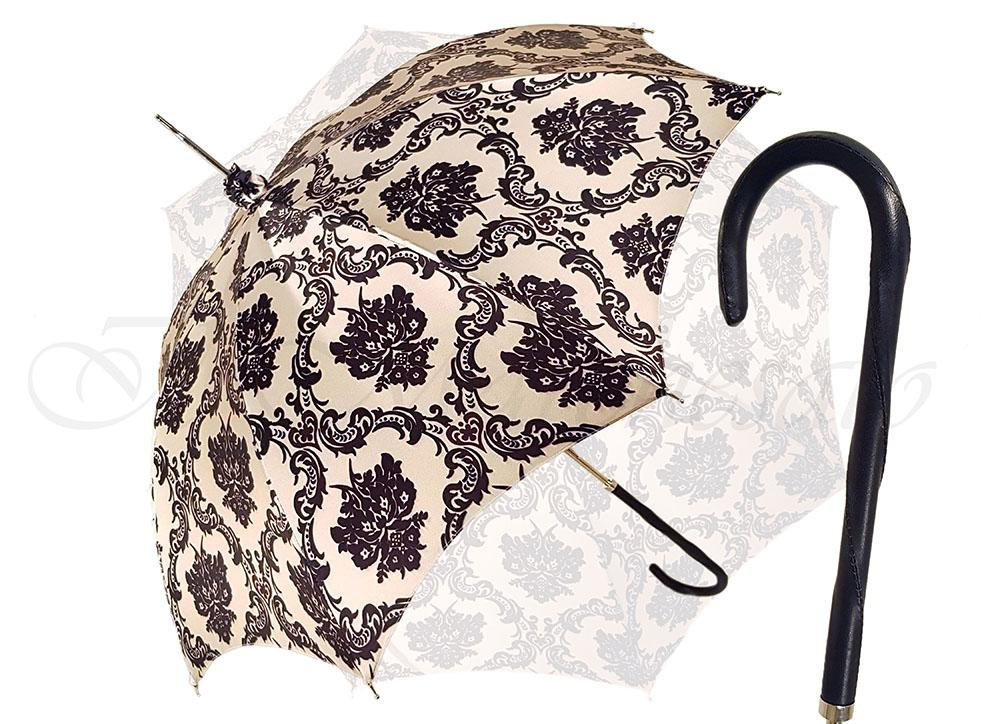 Baroque Design - Luxury Parasol - il-marchesato