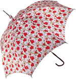 Load image into Gallery viewer, Red Roses Parasol - il-marchesato