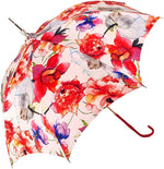 Load image into Gallery viewer, Beautiful Flowered Parasol - il-marchesato
