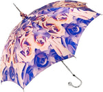 Load image into Gallery viewer, Exclusive Rose Design - Beautiful Silver Plated Handle - il-marchesato